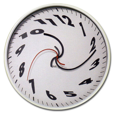 Dali horloge murale design d coration - Horloge murale decorative ...