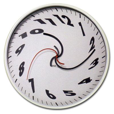 Horloge Dali